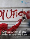 Constitutional and Administrative Law - Alex Carroll
