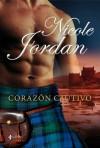 Corazón cautivo (Spanish Edition) - Nicole Jordan, Laura Fernández Nogales