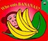 Who Eats Bananas? (Lever Books) - Richard Powell