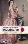 The Secret History of the Pink Carnation - Lauren Willig, Kate Reading