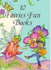 Fairies Fun Books - Dover Publications Inc.