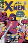 Uncanny X-Men 16 (Volume 1) - Stan Lee, Jack Kirby, Dick Ayers, Artie Simek