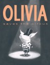 Olivia Saves the Circus - Dame Edna, Ian Falconer