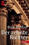 Der zehnte Richter - Brad Meltzer