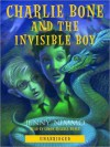 Charlie Bone and the Invisible Boy (Audio) - Jenny Nimmo, Simon Russell Beale