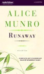 Runaway: Stories (Audio) - Alice Munro