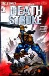 Deathstroke #1: Back to Basics - Kyle Higgins, Joe Bennett
