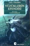 Yüzük Kardeşliği (Yüzüklerin Efendisi, #1) - J.R.R. Tolkien