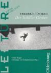 Friedrich Torberg, Der Schüler Gerber : Kopiervorlagen - Stefan Rogal, Friedrich Torberg