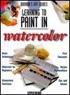 Watercolor - Parramon's Editorial Team