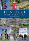 Edinburgh Street Furniture - David Brandon