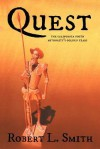 Quest: The California Youth Authority's Golden Years - Robert L. Smith