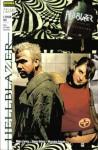 Hellblazer: el sepulcro rojo (Hellblazer Colección Vertigo, #282) - Mike Carey