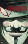 V for Vendetta - Alan Moore, David Lloyd, Leonardo Rizzi
