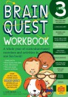 Brain Quest Workbook: Grade 3 - Janet A. Meyer