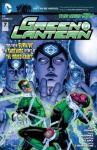 Green Lantern (2011- ) #7 - Geoff Johns, Doug Mahnke, Christian Alamy, Keith Champagne