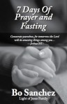 7 Days of Prayer and Fasting - Bo Sanchez