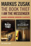 Markus Zusak: The Book Thief & I Am the Messenger - Markus Zusak