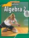 Kentucky Algebra 2 - John A. Carter, Gilbert J. Cuevas, Roger Day