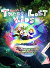 The Three Lost Kids - Kimberly Kinrade