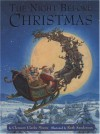 The Night Before Christmas - Clement C. Moore, Ruth Sanderson
