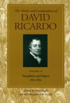 Pamphlets and Papers 1815-1823: Volume 4 - David Ricardo