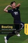 Bowling - Sam Collins, Mark Davis