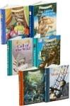 Boy Books Set (Classic Starts Series) - Deanna McFadden, Oliver Ho, Kathleen Olmstead, Martin Woodside