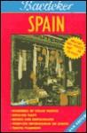 Baedeker Spain - Jarrold Baedeker