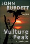 Vulture Peak (Audio) - John Burdett, Stephen Hogan