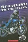 Standard Motorcycles - Thomas Streissguth