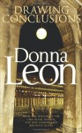 Drawing Conclusions (Commissario Brunetti, #20) - Donna Leon