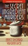 The Secret Ingredient Murders: A Eugenia Potter Mystery - Nancy Pickard, Virginia Rich