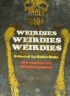 Weirdies, Weirdies, Weirdies - Helen Hoke, Charles Keeping