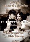 IL GATTOPARDO - DER LEOPARD in Deutsch und Italienisch (German Edition) - Dieter Hattrup, Giuseppe Tomasi di Lampedusa
