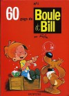 60 gags de Boule et Bill n°3 - Jean Roba