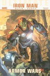 Ultimate Comics Iron Man: Armor Wars - Warren Ellis, Steve Kurth