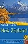The Rough Guide to New Zealand 4 - Laura Harper, Paul Whitfield, Tony Mudd