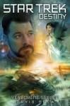 Verlorene Seelen (Star Trek - Destiny, #3) - David Mack, Stephanie Pannen