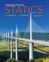 Engineering Mechanics: Statics - J. L. Meriam, L. G. Kraige