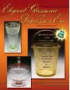 Elegant Glassware Of The Depression Era - Gene Florence, Cathy Florence