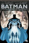 Batman: Whatever Happened To The Caped Crusader? - Andy Kubert, Mark Buckingham, Scott A. Williams, Neil Gaiman