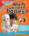 Discovery Why: Human Body (Discovery Kids) - Parragon Books