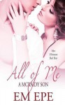 All of Me: A McRaidy Son - Em Epe
