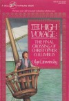 The High Voyage - Olga Litowinsky, Tom McKeveny