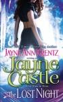 The Lost Night - Jayne Castle, Joyce Bean