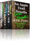 An Apple Trail Novella Series Bundle 1 - Keri Ford