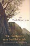 Wie Siddharta zum Buddha wurde - Thích Nhất Hạnh