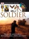 Soldier (DK Eyewitness Books) - Simon Adams