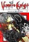Vampire Knight, Volume 4 - Matsuri Hino